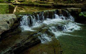 Экскурсия Пшадские водопады