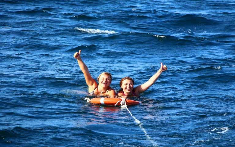 Анапа – отдых у моря